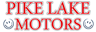 Pike Lake Motors Logo